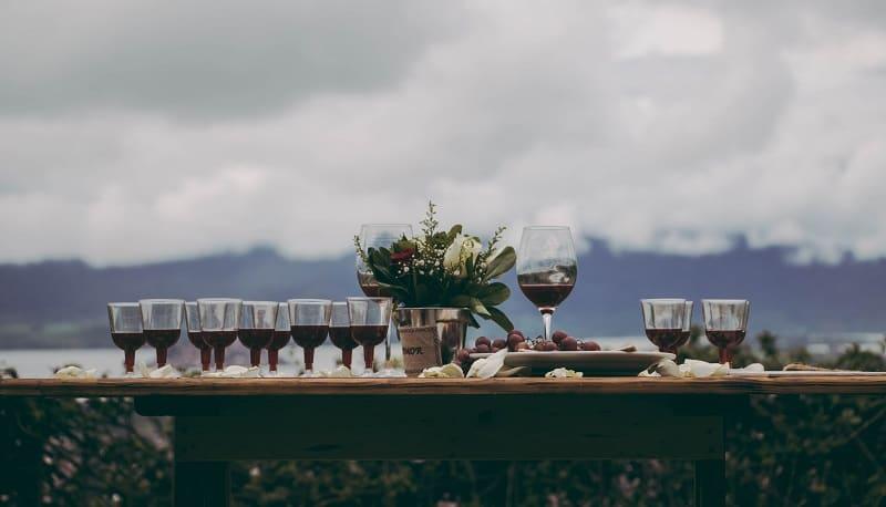 2010 Marques De Riscal Rioja Baron De Chirel Reserva