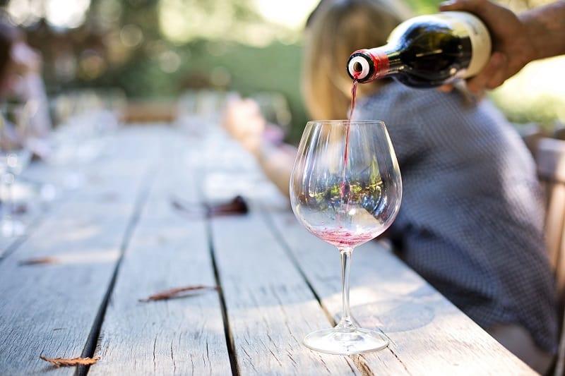 2017 Felton Road Block 3 Pinot Noir Bannockburn Central Otago