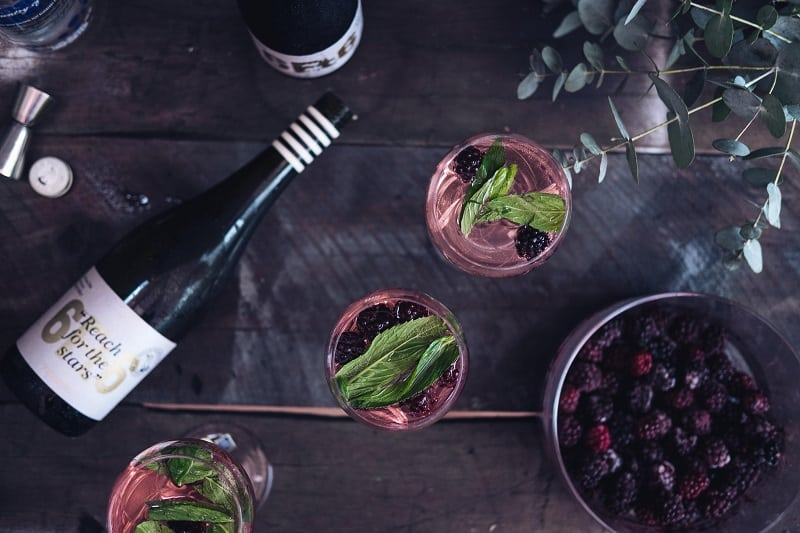 Best Blueberry Wines Review