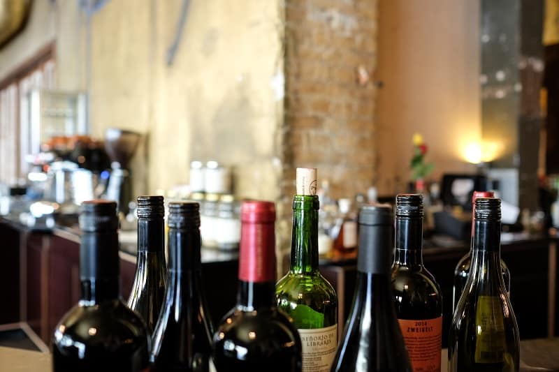 Best Dry Red Wine for Occasions