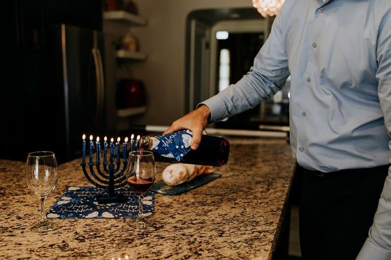 Best Kosher Wine for consumption