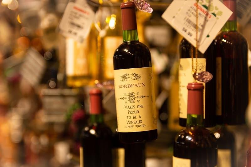 Cabernet Franc Dry Red Wine