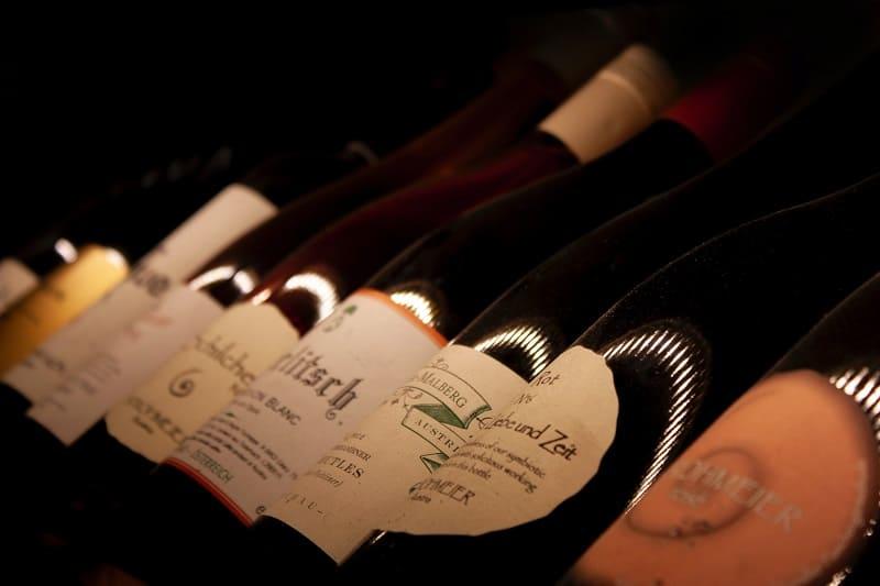 Dala Valle Vineyards Maya Napa Valley 2015