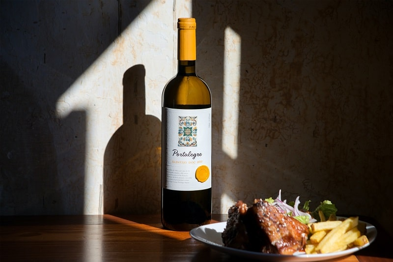 Food Pairings with Port Wine