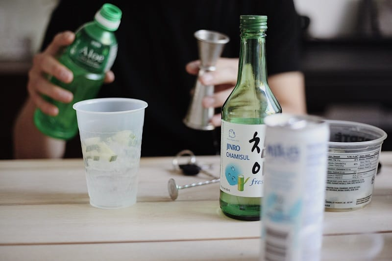 Health Benefits of Japanese Sake and Wine - Same or Different
