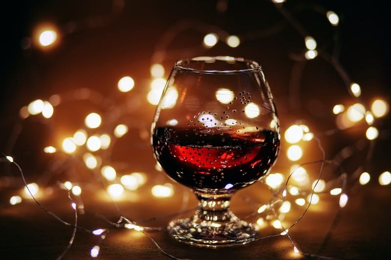 How Is Sherry Wine Produced