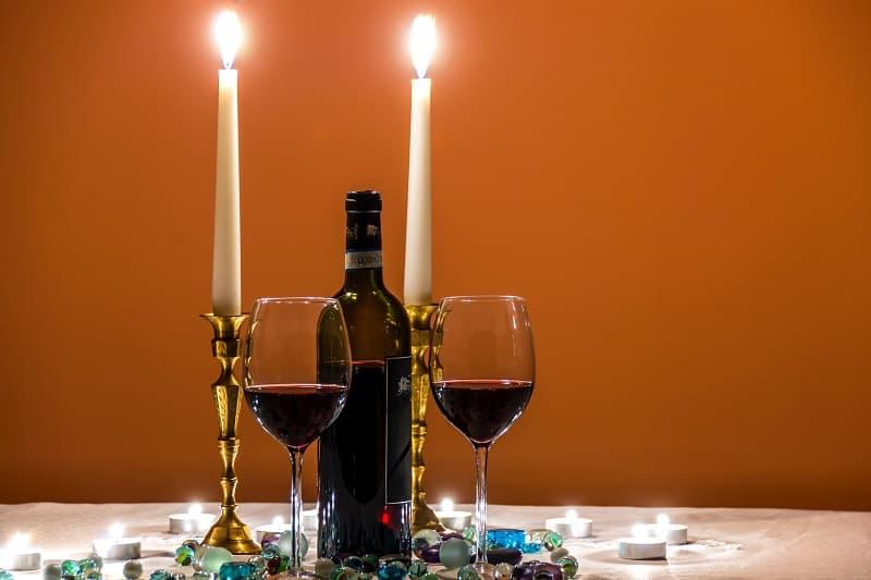 Merlot Red Wines