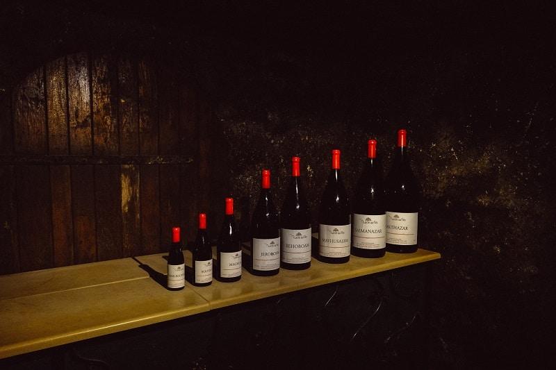 Optimum Uses of Sherry Wine