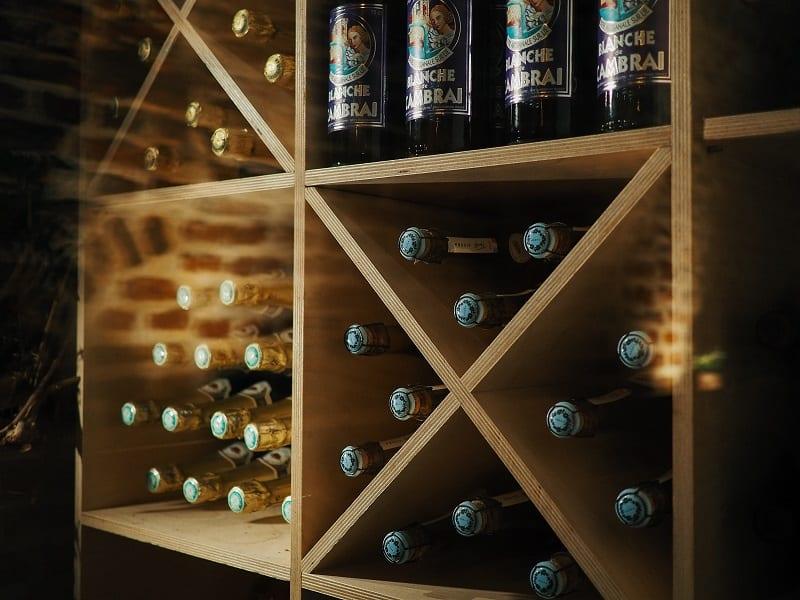 Penfolds bin 389 Cabernet Shiraz Red Dry Wine