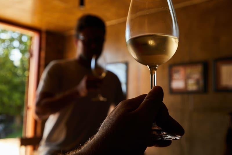 Taste of Chardonnay