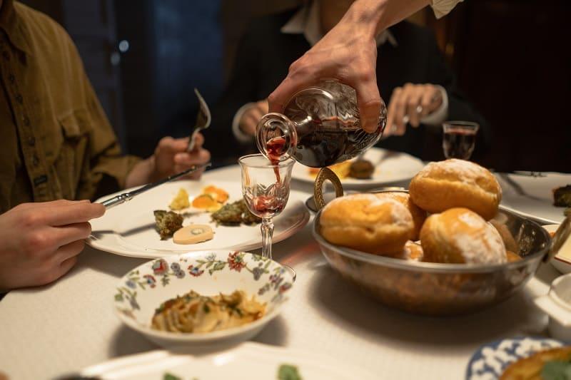What Makes Wine Kosher