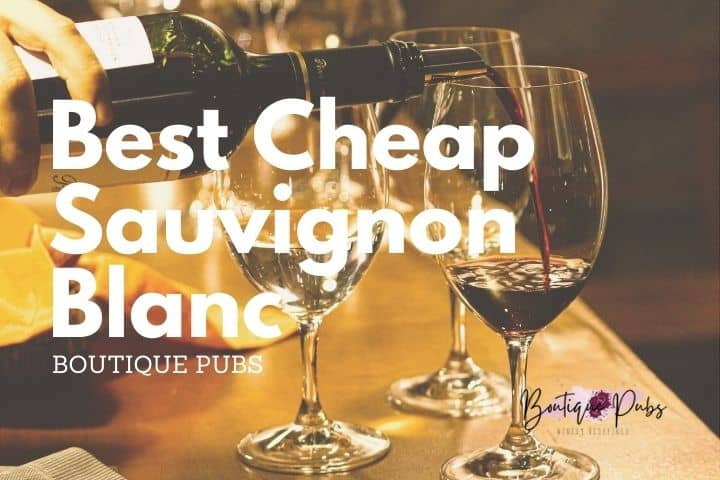best cheap Sauvignon Blanc reviews and buying guide