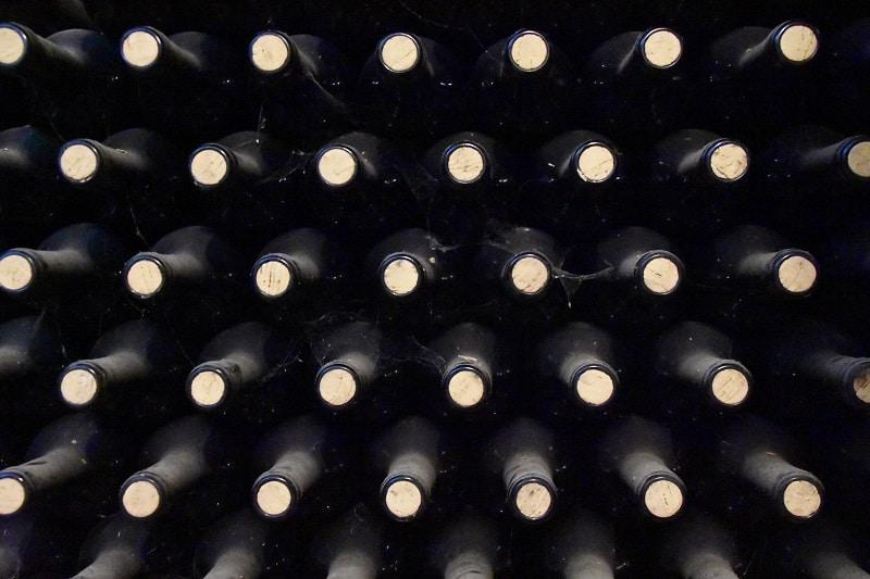 different wine varieties