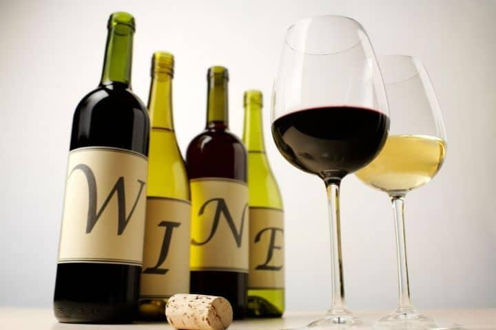 Advantages and Disadvantages of Brand Wine vs Terroir