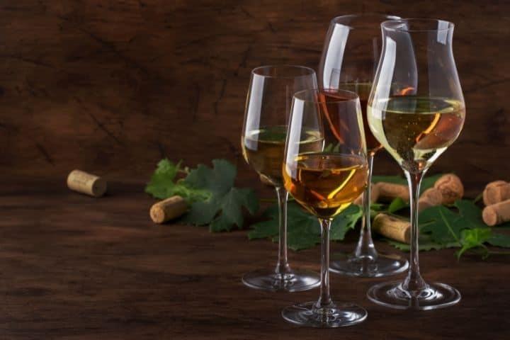 Commercial Demand for Bordeaux Wine