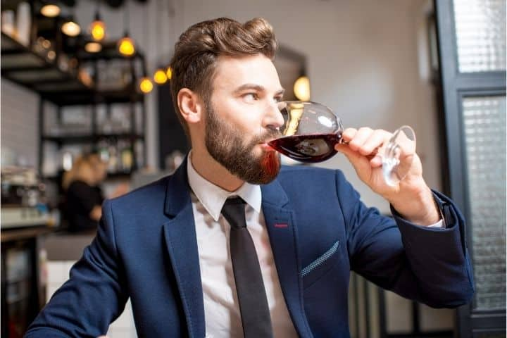History of Bordeaux Wine