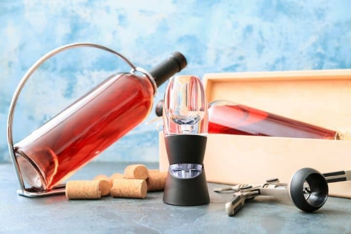 How Does Wine Aerator Work