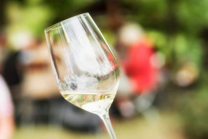 How Long Does Relax Riesling Last