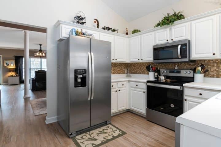 Purpose of Under-Counter Refrigerators