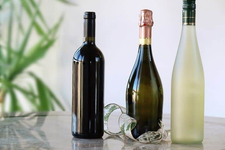 Quality of Wine Bottle Cutters