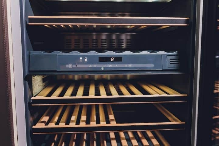 Under Counter Wine Cooler Guide