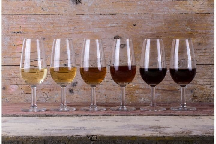 What is Fortified Wine