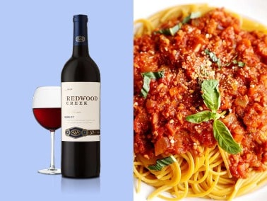 Italian Wine Pairings